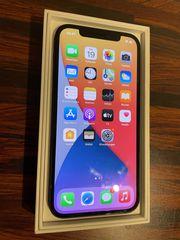 IPhone 12 128 GB Neu