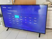 Grundig TV 65Zoll