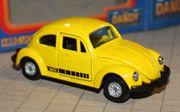 VW Käfer Maßstab 1 43