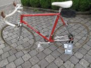 Rennrad COLUMBUS Vintage Bike Retro