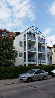 Möblierte 2-Zimmer Wohnung in München