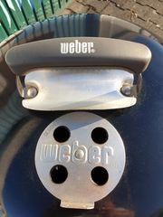 Weber Bar-B-Kettle - Holzkohlegrill Ø 57 cm