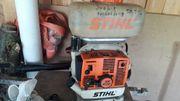 Stihl SR400 Spritzgerät Sprühgerät