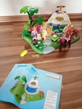 Spielzeug: Lego, Playmobil - Playmobil