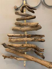 Treibholz Baum