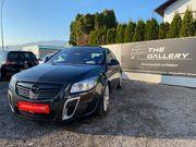 Opel Insignia 2 8 V6