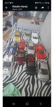 Modellautos Scala 1 18