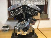 Harley Shovelhead 1340cc Motor 80