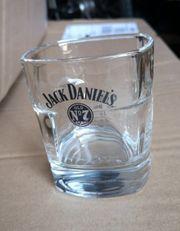 Jack Daniels Glas Tumbler Whiskeyglas