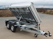 AVE 3SKS 2700 kg 2650x1550