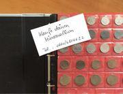 Suche - kaufe deinen Münzalbum Münzen