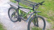 28er crossbike optisch und technisch