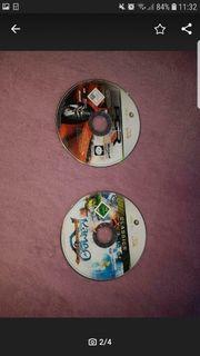 2 Xbox Spiele