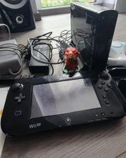 Spielekonsole Wiiu