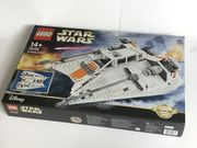 EGO 75144 SNOW SPEEDER NEU