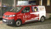 Reinigungsunternehmen SRG GmbH - Ihr Profi