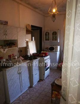 Bild 4 - Gepflegtes Haus mit ausbauf DG - Amberg