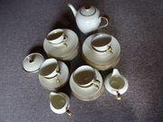 Kaffee- und Teeservice Heinrich