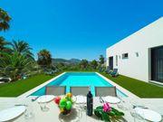 Angebot Spanien Ferienhaus Costa Blanca