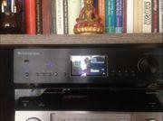 Cambridge Audio Azur 851N Netzwerk