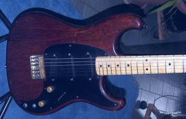 Verkaufe Vintage Gitarre Ibanez Blazer: Kleinanzeigen aus Schotten - Rubrik Gitarren/-zubehör