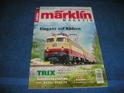 Märklin Magazin 03 2013