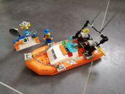 Lego Küstenwache 7726