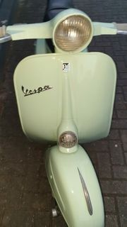 Vespa 50 Bj1967 mit original