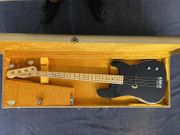 Fender Custom Shop Dusty Hill