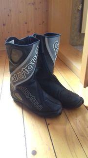 Daytona Evo Racing Stiefel Gr