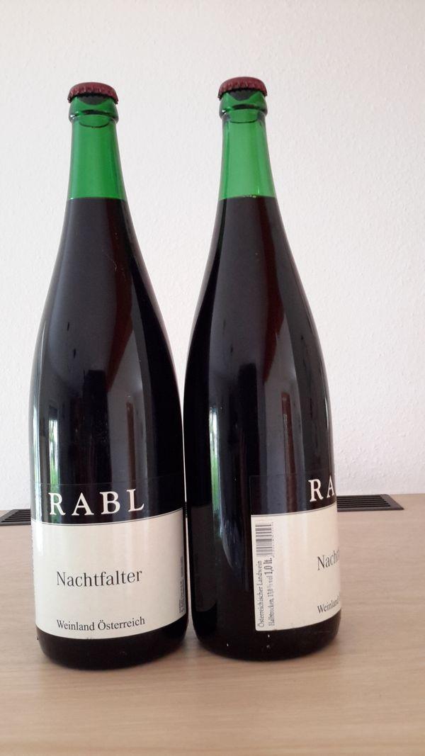 Rotwein 1l Flasche