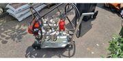 Trabold Mobiles Ölfiltersystem