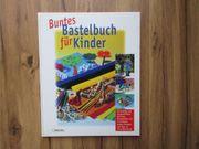 Buntes Bastelbuch für Kinder ISBN