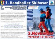 Skibasar Seligenstadt 3 Nov Ski