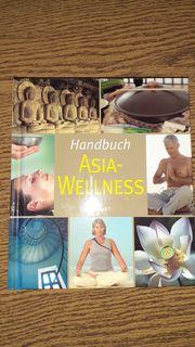 ASIA Wellness - Handbuch