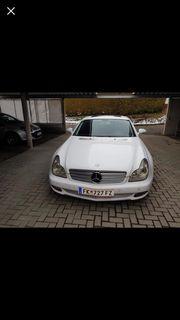 Mercedes Benz CLS 320 CDI