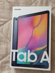 Samsung Tab LTE 2019 neu