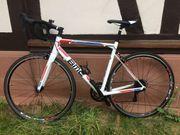 BMC Teammachine ALR01 Rennrad
