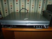 VHS DVD Recorder Panasonic DMR-ES35V