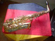 Saxophon von Selmer