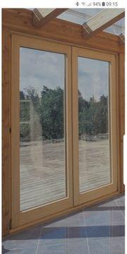 2Stück Fensterelemente siehe Symbolbild