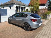 Opel Astra J zu verkaufen