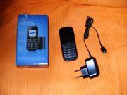 Samsung E 1200 mit 10