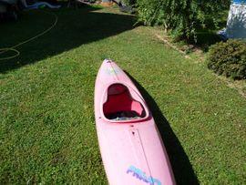 Kanus, Ruder-,Schlauchboote - Kajak T-Canyon von Prion klassiker