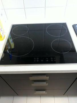 Bild 4 - Markeneinbauküche Impuls mit Elektrogeräten in - Frechen