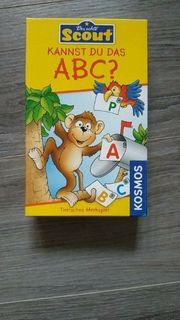 Kosmos Kannst du das ABC