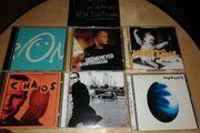 7 CDs von Herbert Grönemeyer