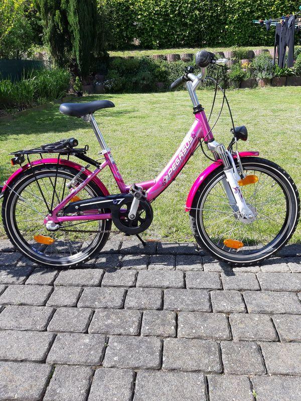 Fahrrad PEGASUS AVANTI Pink für