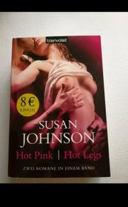 Susan Johnson Hot Pink - Hot