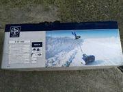 Elektro-Schneeschaufel LUX E-SS-1500 34 - 1500W